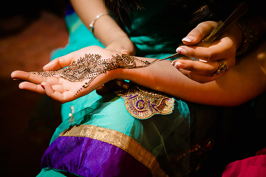 Indian-wedding-mehandi
